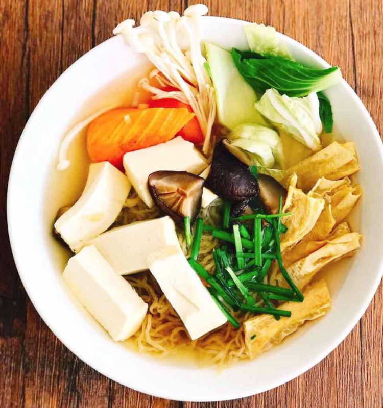 Saigon Kitchen Vietnamese Heads Up Launceston Food Guide