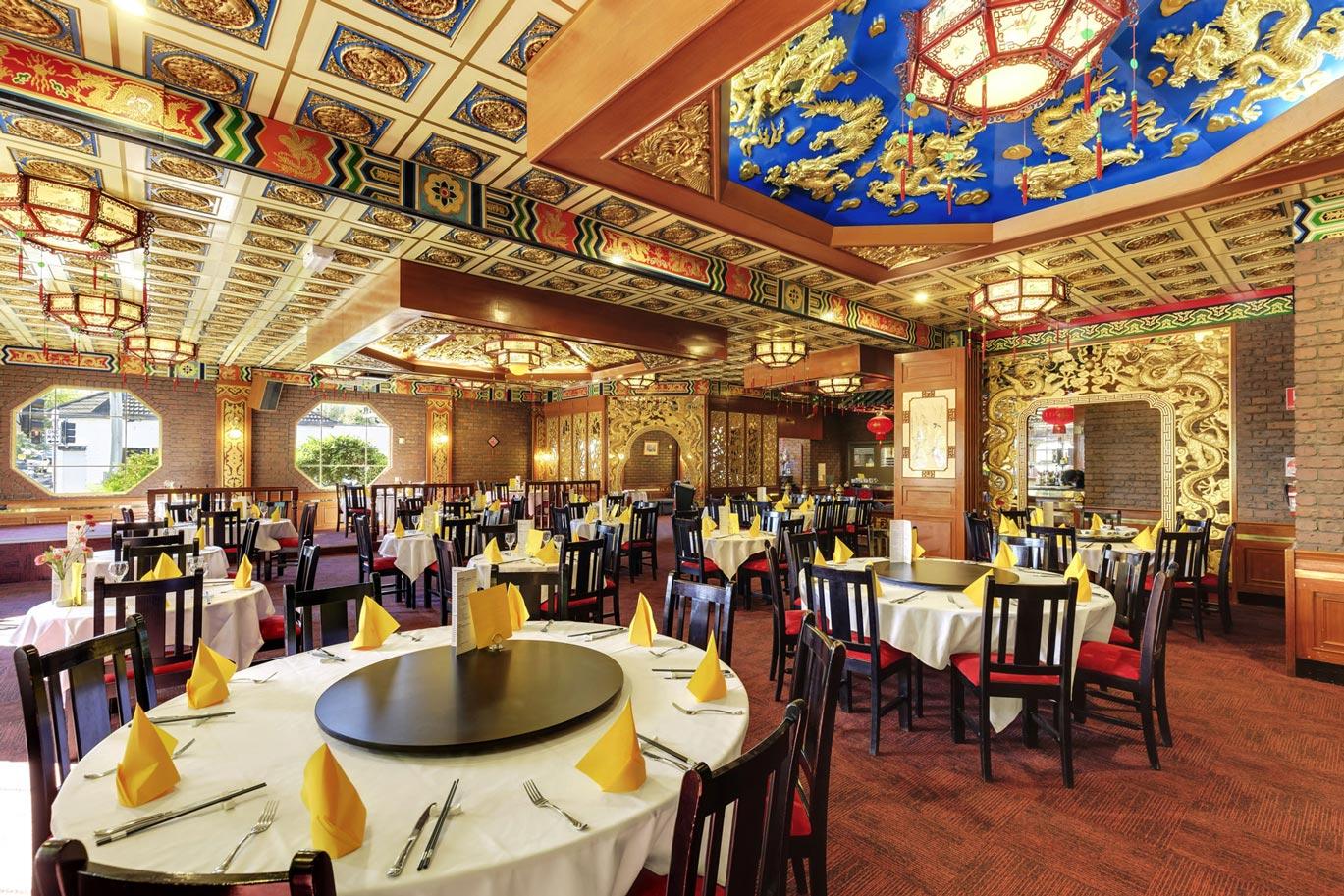 DYNASTY CHINESE RESTAURANT » Updated 32 Heads Up Launnie